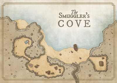The Smuggler's Cove