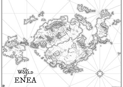 The World of Enea