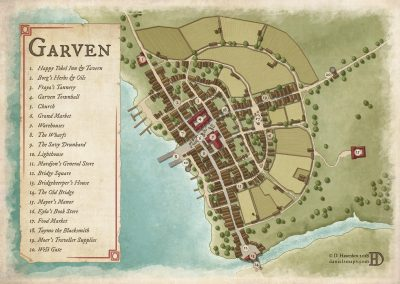 City of Garven-min
