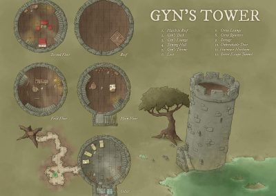 Gyn's Tower small-min