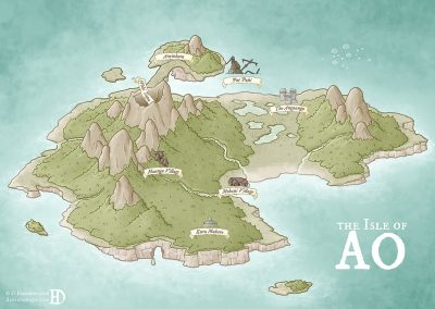 The Isle of Ao Small-min